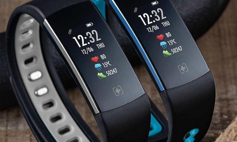 Change Your Pace With Fitness Band For Swimmers