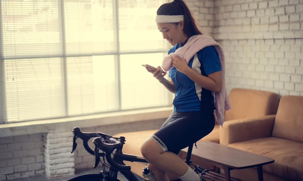 Check Out The Benefits Of Taking Your Fitness Training Online
