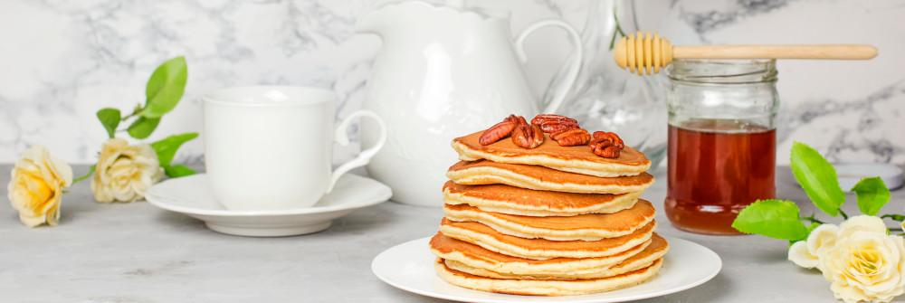 Choose maple syrup and coconut oil to beat diabetes