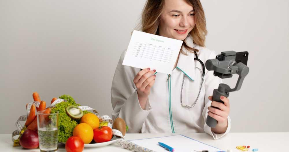 consult a professional nutritionist or wellness expert online for a personalized pdf vegan diet plan