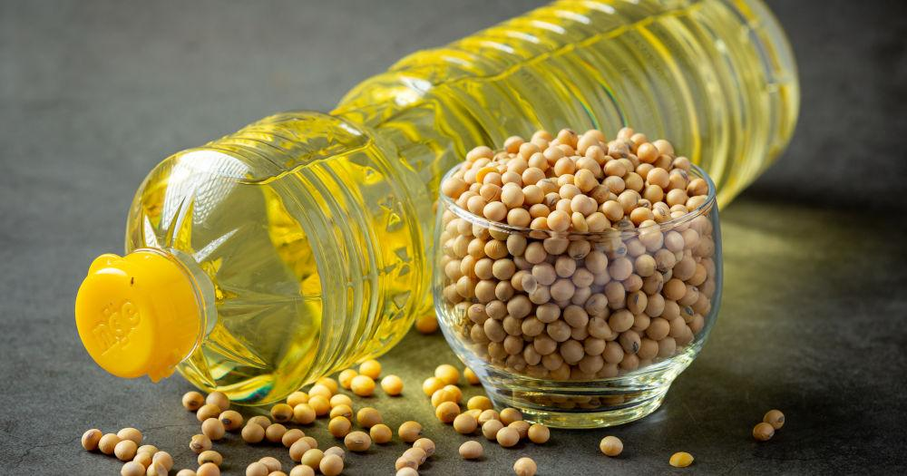 Cooking Oils You Think Are Healthy… But Aren't! | Mevolife