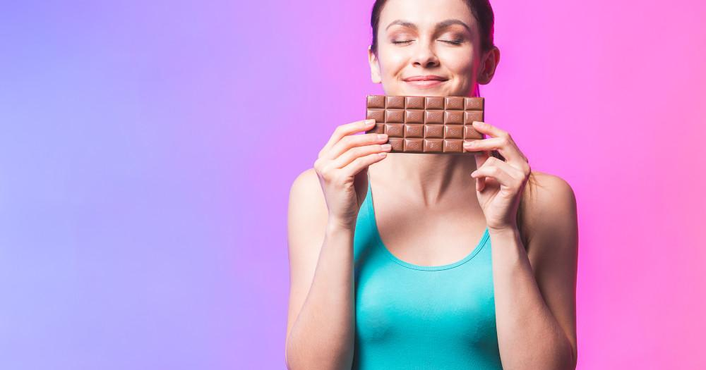 Craving for Chocolates
