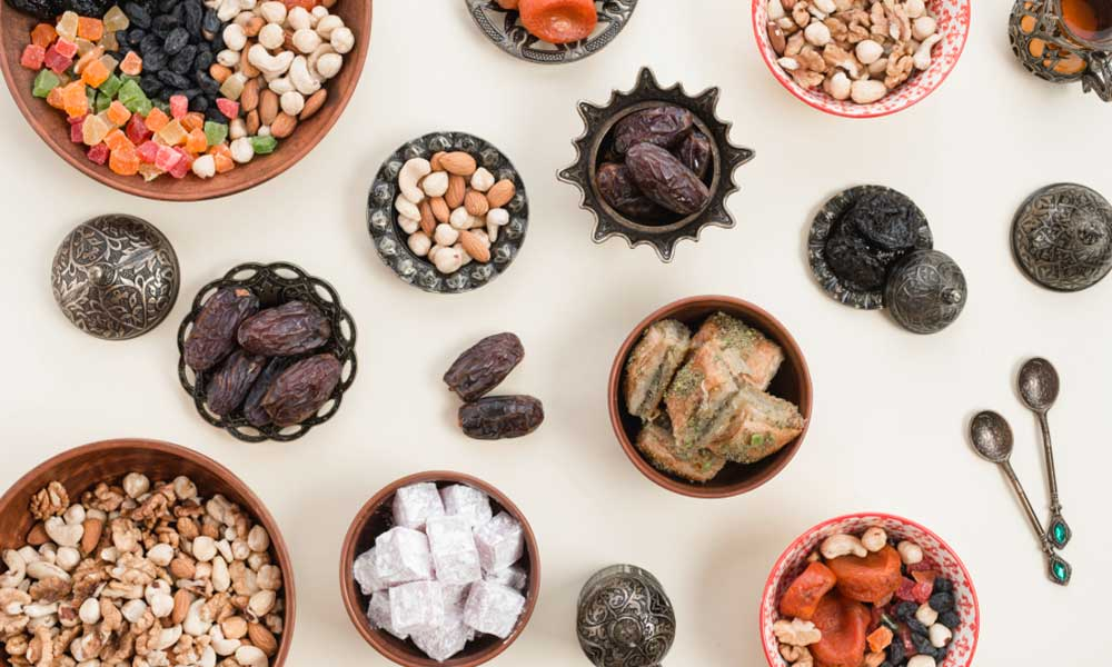 disadvantages of eating dehydrated dry fruits in excess for fitness and weight loss