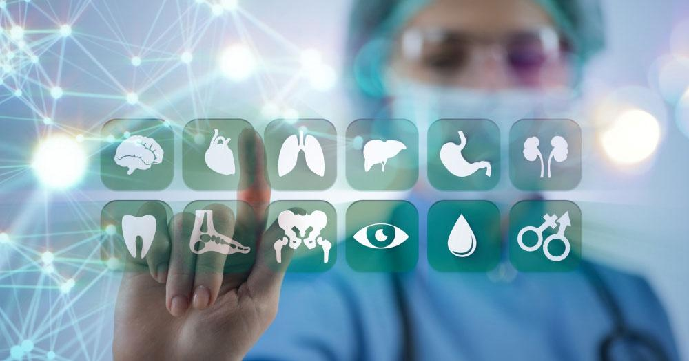 Download the best CRM for Virtual Health Professionals