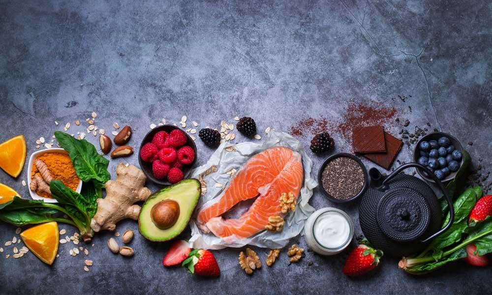 eating healthy foods in the budget for fitness