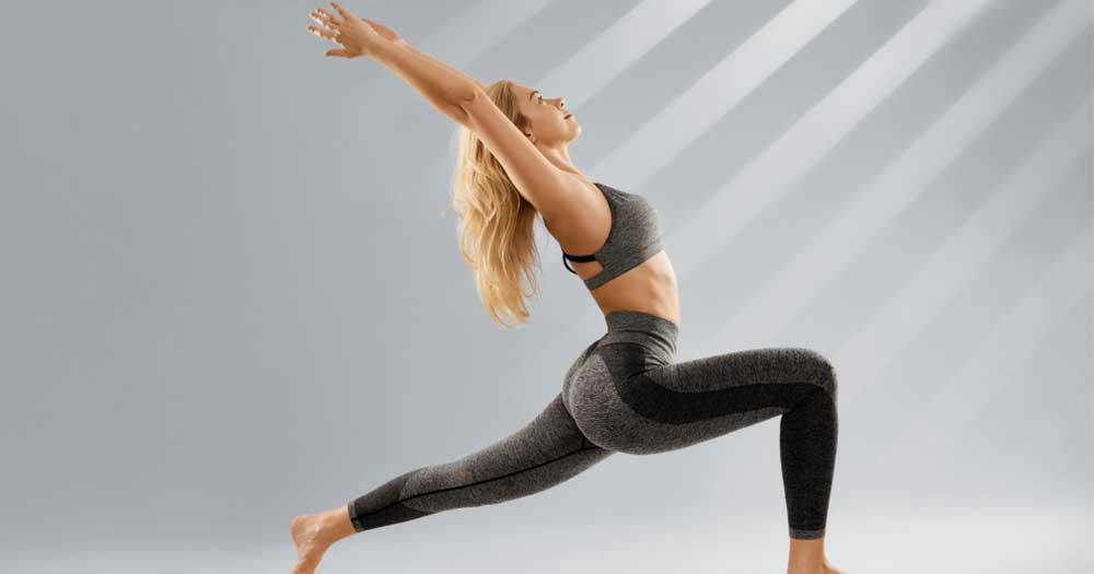 examples of HIIT workouts to do at home