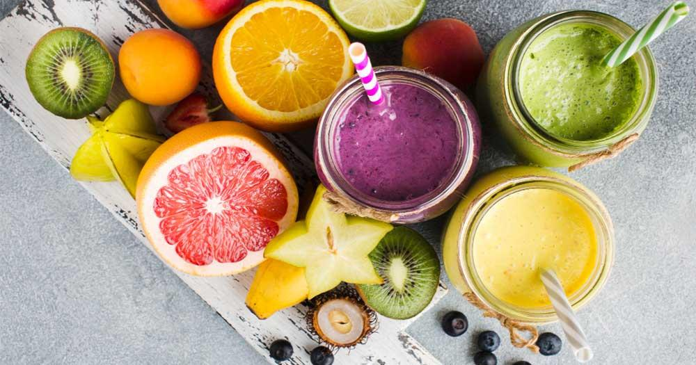 fat-burning health drinks for fitness and wellness