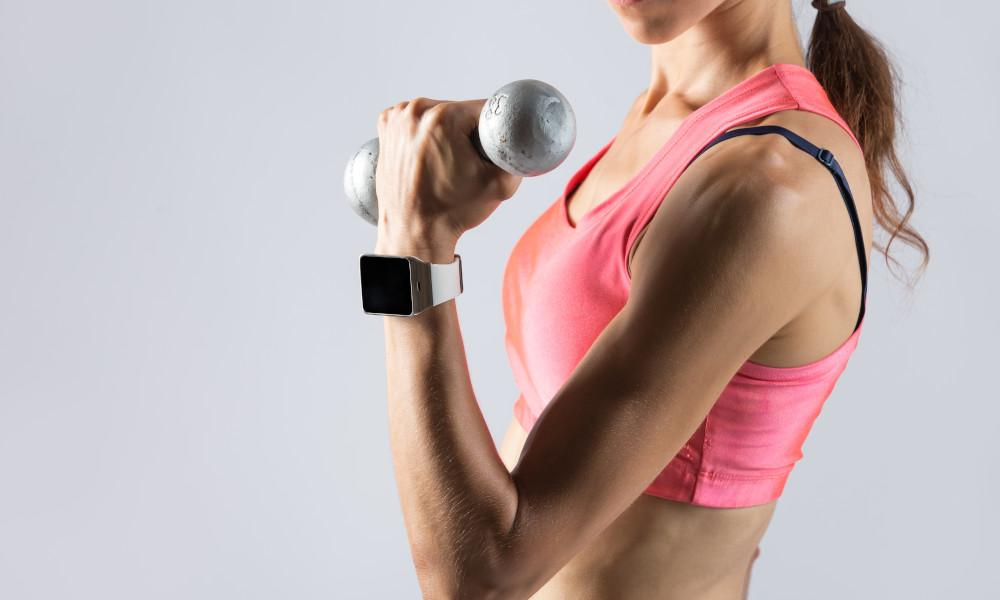 Fitness gadgets would become the norm someday