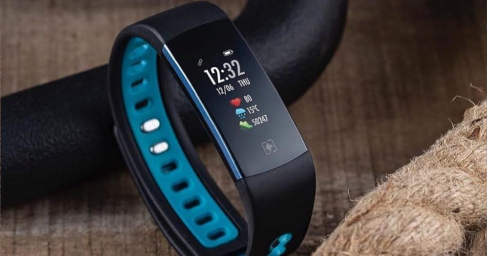 Fitness Tracker: Pursuit of Good Health