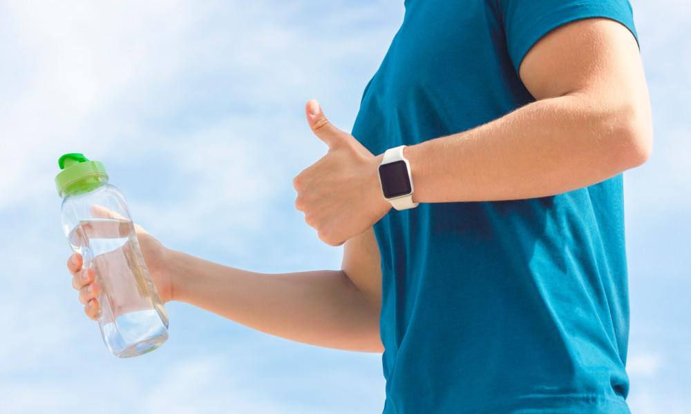 Fitness Wearable Help In Working Out Better and Longer!