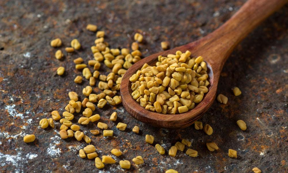 Weight Loss: Food Nutrition Labels, Fenugreek Seeds, and YOU! - 3