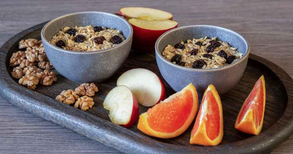 Foods for runners to avoid