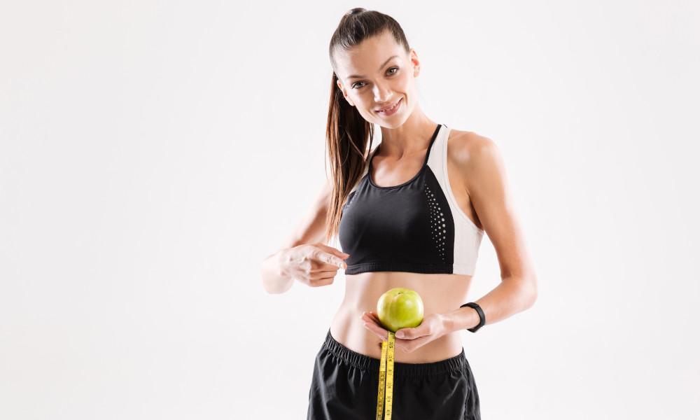 Foods to eat lose weight in stomach
