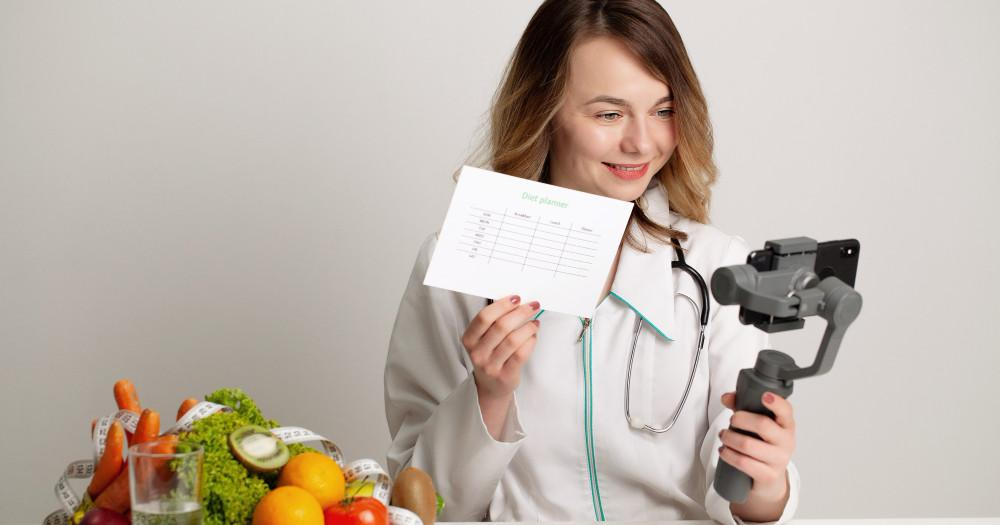 For Nutritionists