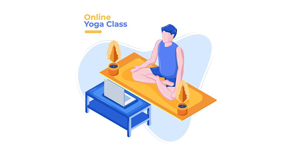 free online yoga classes near you on your smartphone