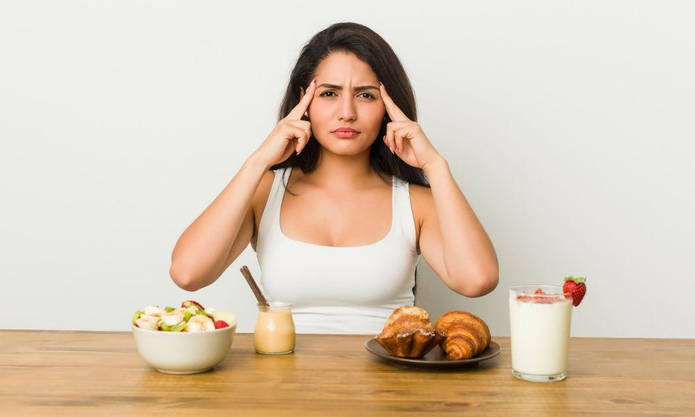 Get the best benefits of Mindful Eating