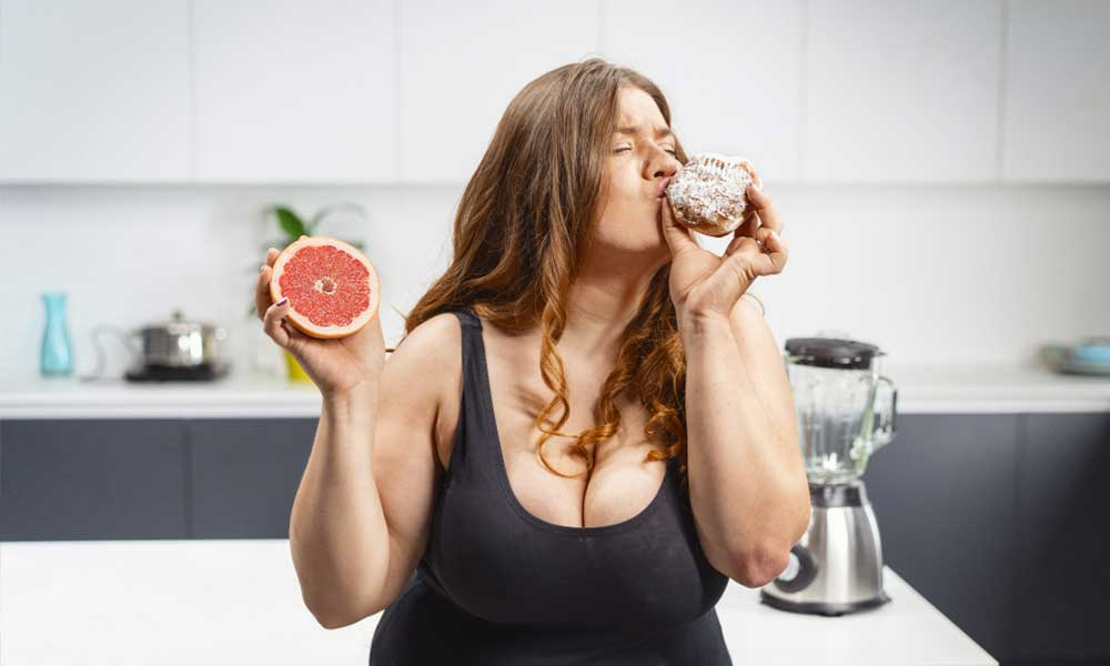 grapefruit health benefits for weight loss and fitness