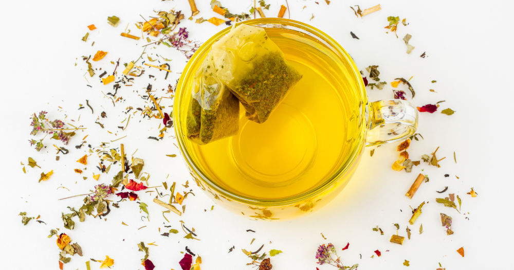 Green Tea - the miracle drink!