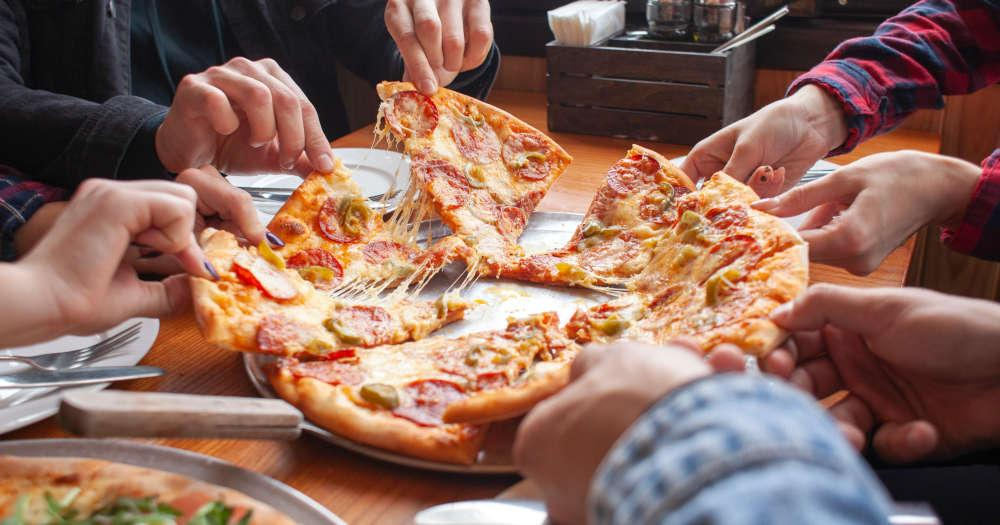 Harmful effects of eating junk foods