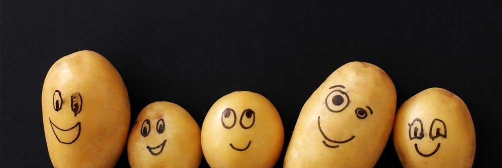 health and nutrition benefits of potatoes for food cravings