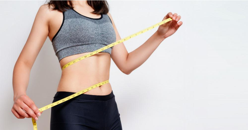 Helps you lose weight faster