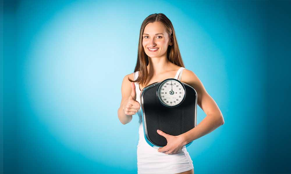 How it affects the standard process of weight loss?