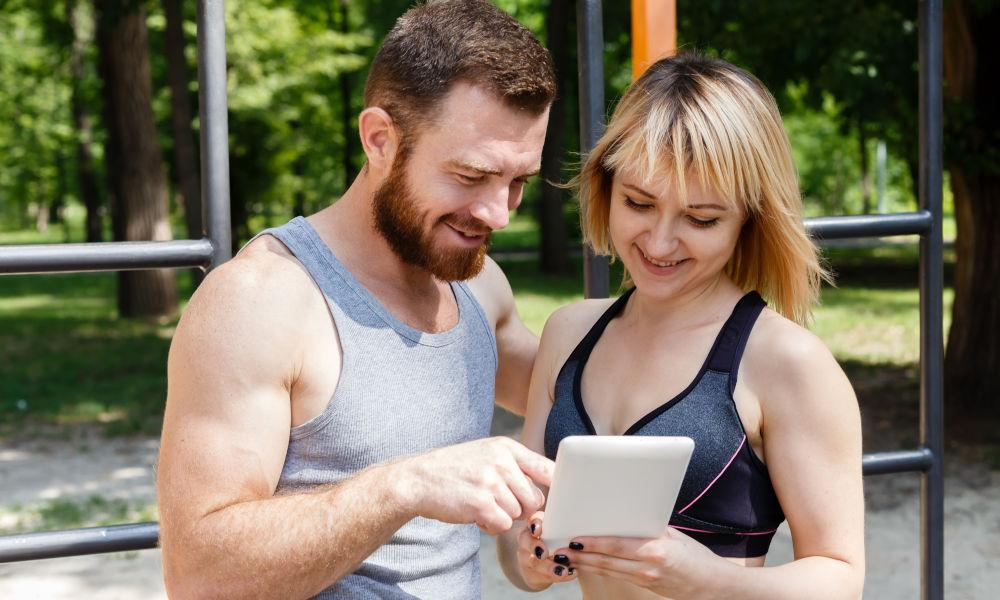 How To Get Started With An Online Fitness Consultation?
