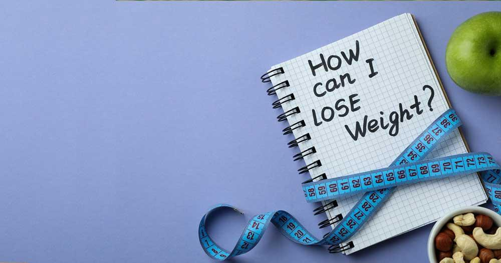 How to lose weight faster?