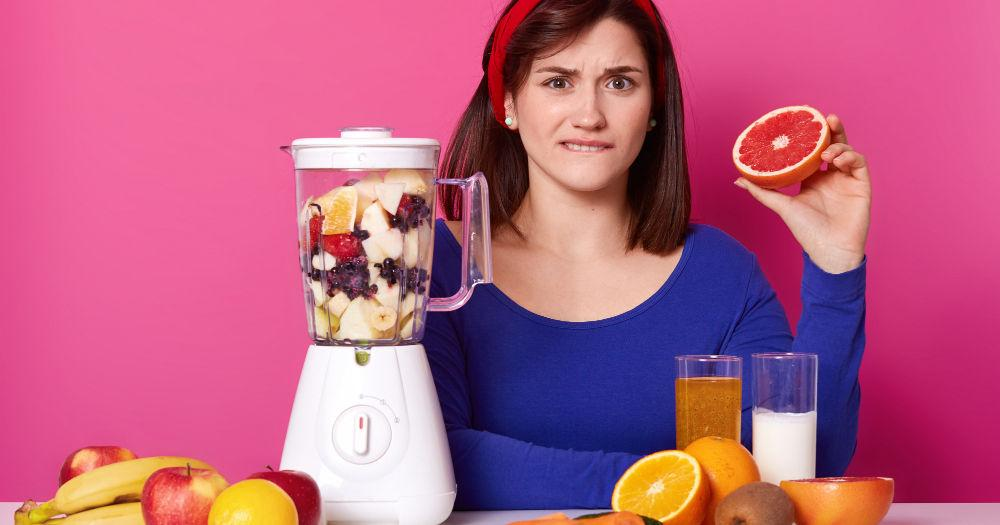 How To Make The Smoothies For Weight Loss? - 3