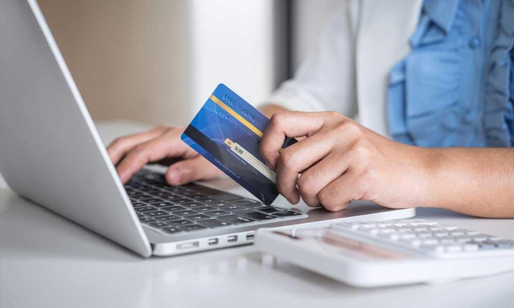 Online billing and payments