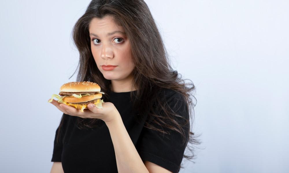 How to Resist Food Cravings and Beat Anxiety Right Now? - 3