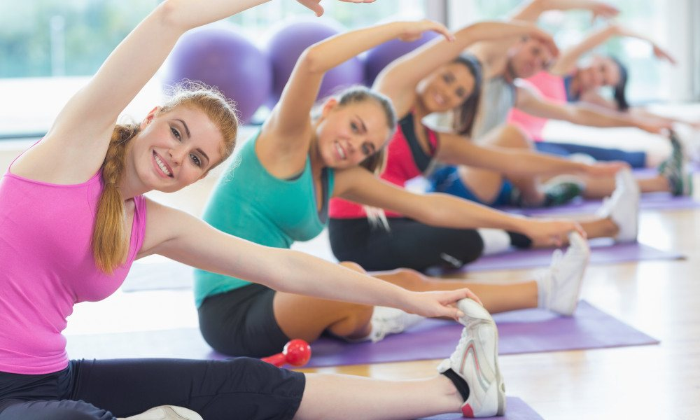 How Virtual Fitness Classes For Groups Offer You More In Less? - 2