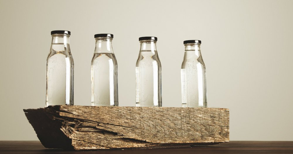 How much water should you drink in a day?