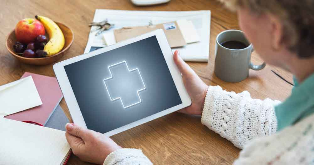 Importance of Online Preventive Healthcare Services