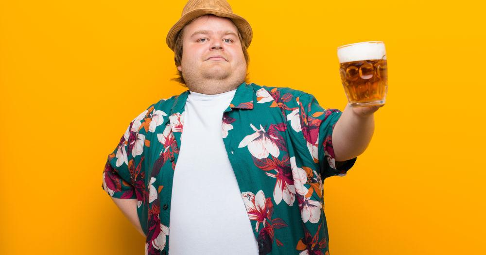 Does alcohol make you gain weight?