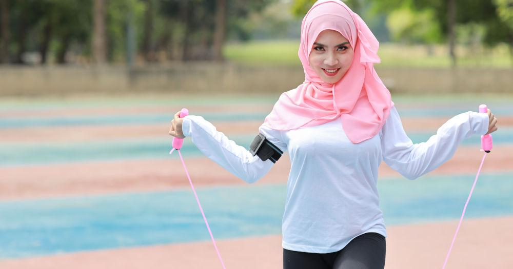 Jump Rope Workout For Beginners