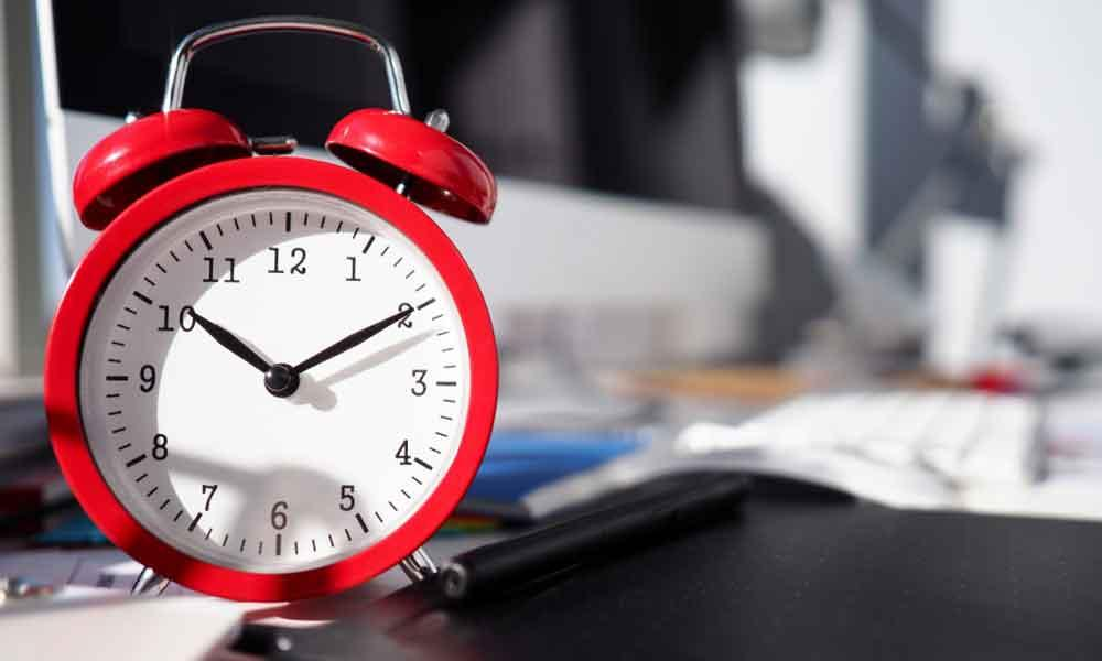Manage your time and connections more proactively
