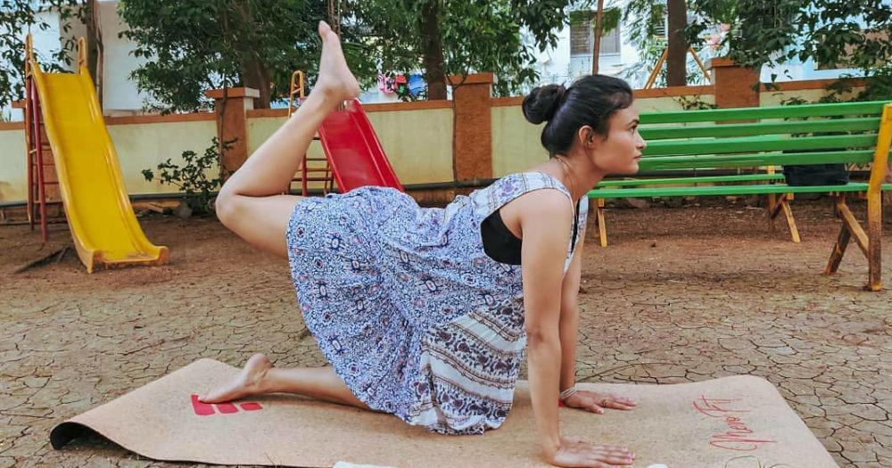 MevoFit's Eco-Friendly Anti-Slip, Anti-tear, and Anti-Skid Yoga Mats at affordable prices online