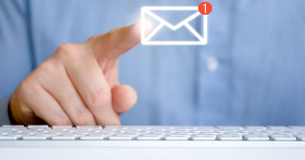 MevoLife s Virtual Online Business Email, Notifications and Push Alerts Software