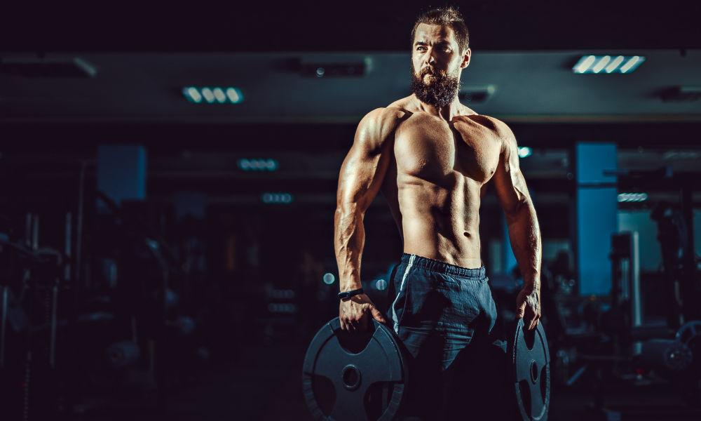 Muscle Group and Body Part Routine