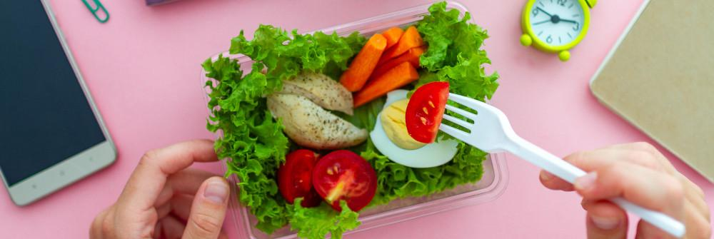 Myth 5: Having 3-6 meals in a day helps to reduce weight