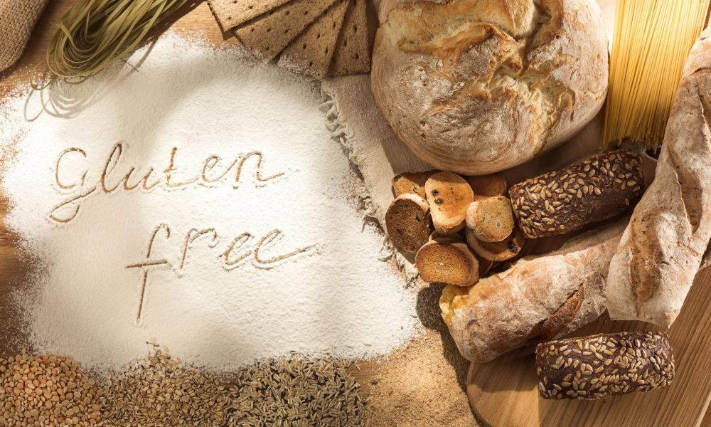 Myth: Gluten is bad for you