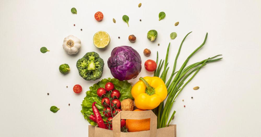 Natural And Organic Foods Help A Great Deal