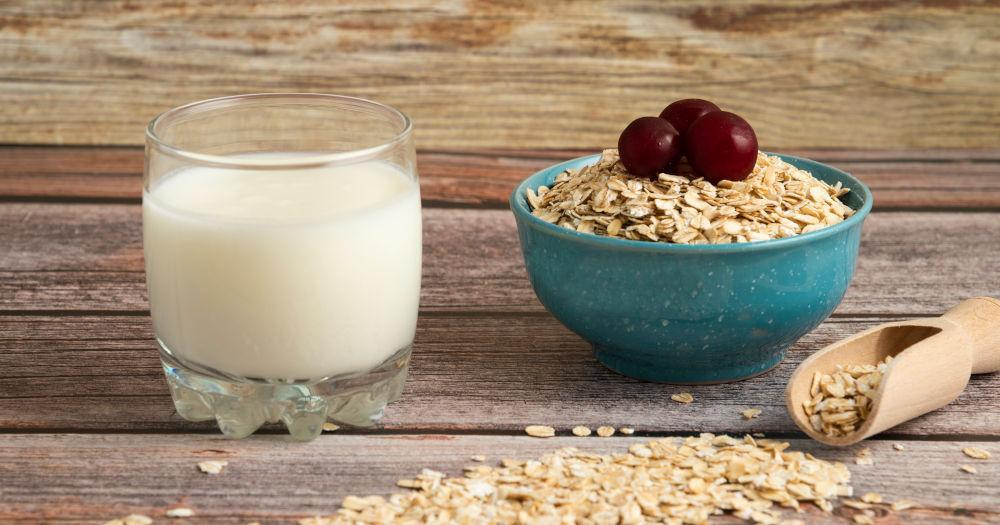 Best Muscle Building Foods: Whey Proteins and Oatmeal - 4