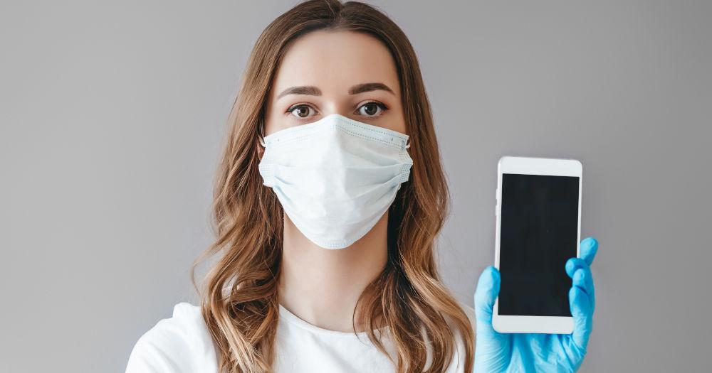 On-Demand Virtual Infection Care and the rise of Corona