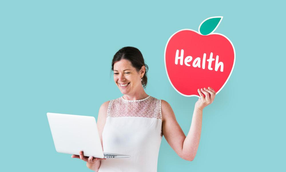 Online Health And Wellness