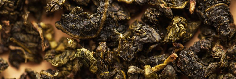 Oolong tea: Nutrition facts