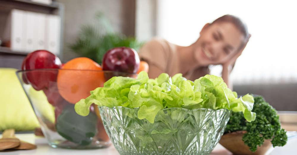Persisting With A Daily Nutrition Requirement Plan Is Important