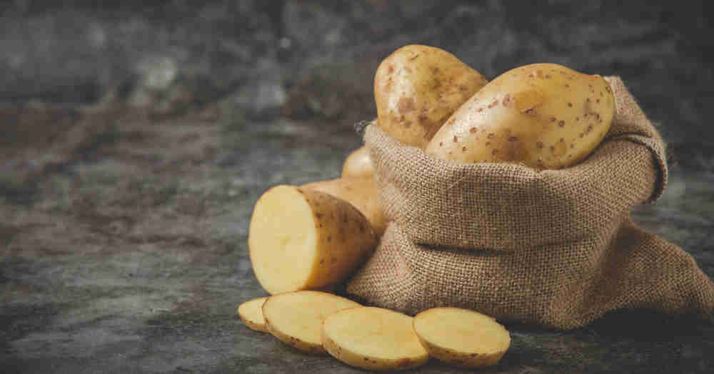 Potatoes Gonna Potate: Not All Carbs All Bad For You! - 5