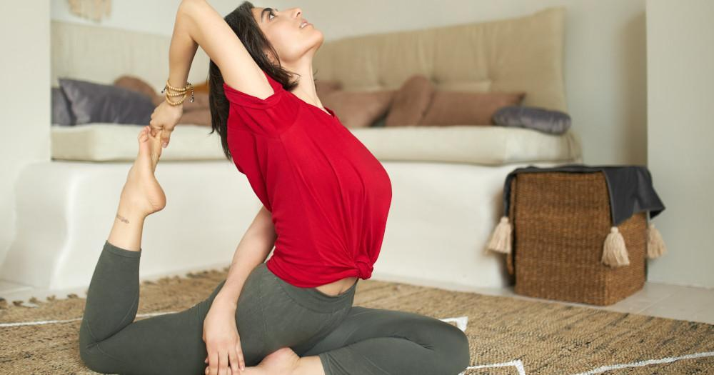 Reasons to do full-body body weight exercises at home